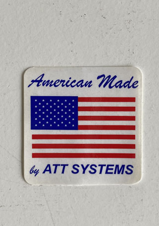 American Made by ATT Systems
